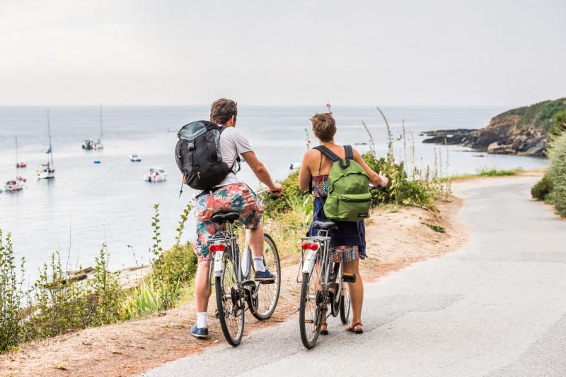 Locations de vélos et de voitures