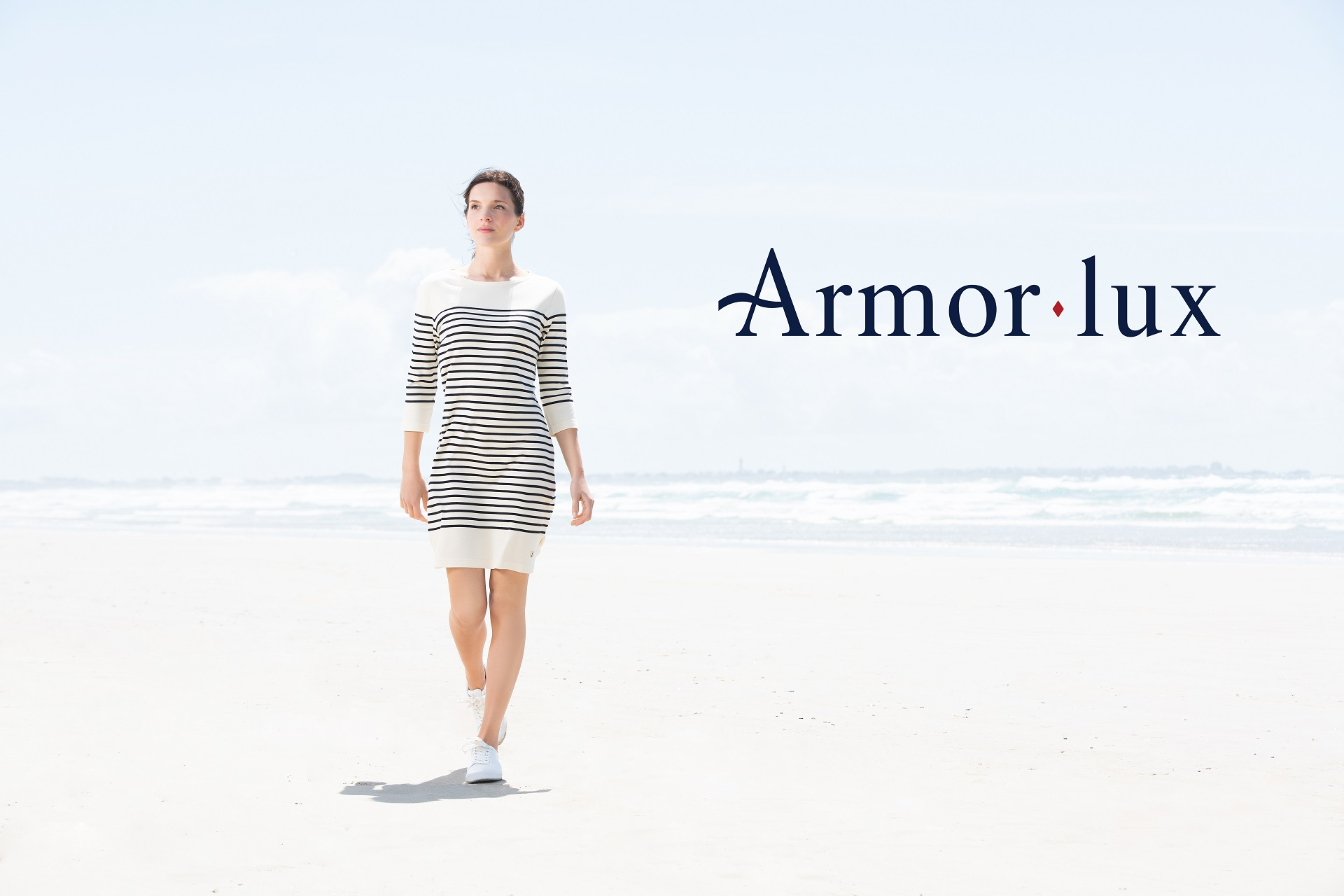 where to buy new appearance shades of Armor Lux Quimper - QUIMPER