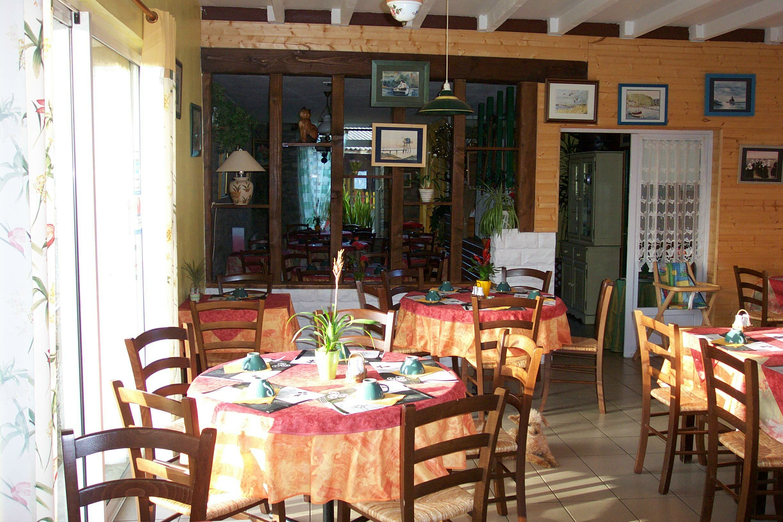 restaurant morbihan;creperie Bretagne;resto Lorient;ile de Groix