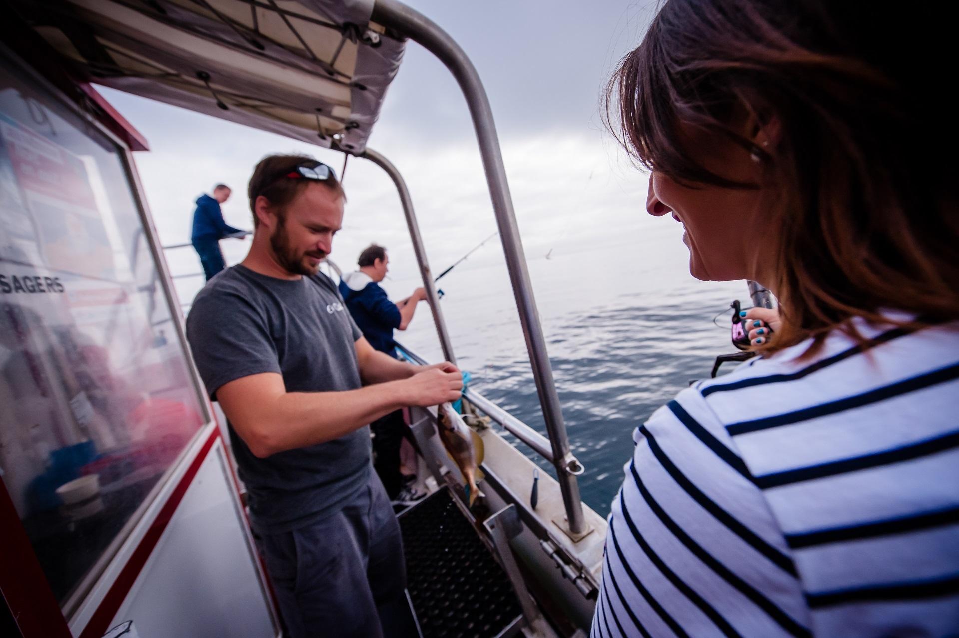 sorties en mer ; Morbihan ; loisirs Bretagne ; Groix