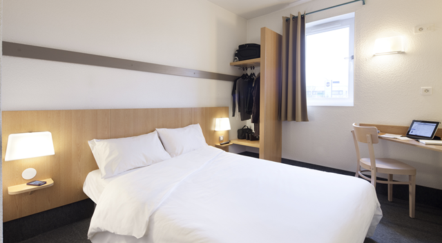 hotel 2 étoiles Morbihan;hotel lorient;Groix;hotel Océania Bretagne
