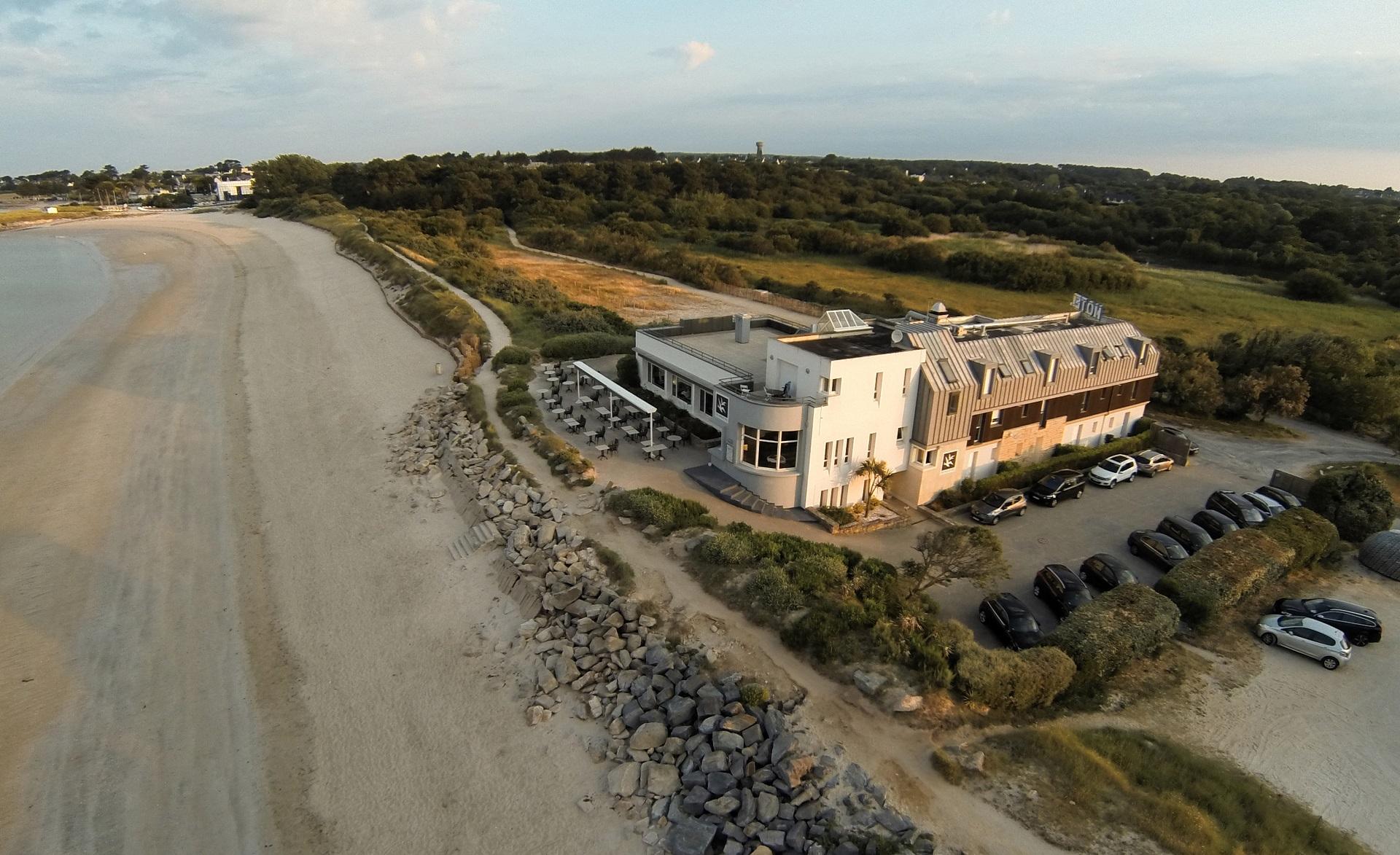 hotel 3 étoiles Morbihan; hotel lorient; Bretagne Sud