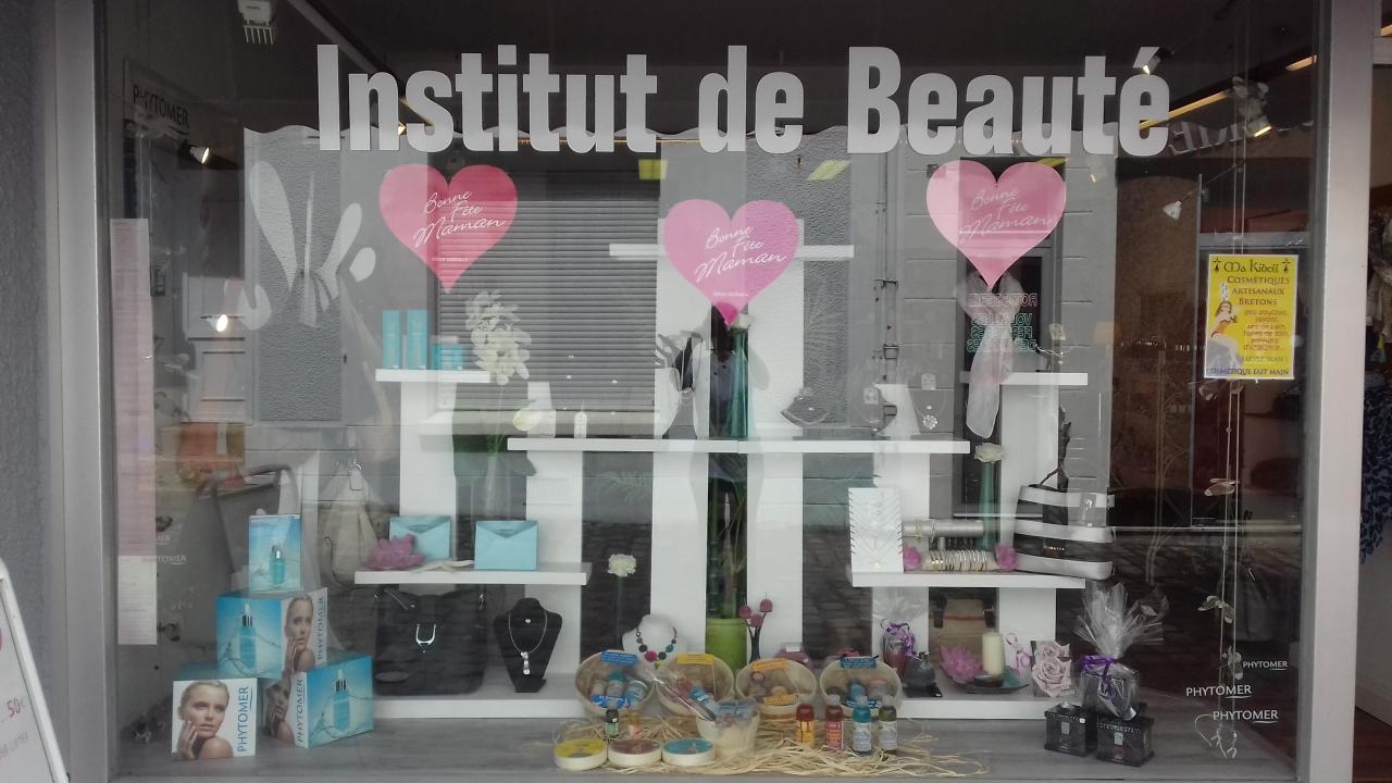 Institut Douceur Marine; Institut Port-Louis; Groix; Morbihan; Bretagne Sud