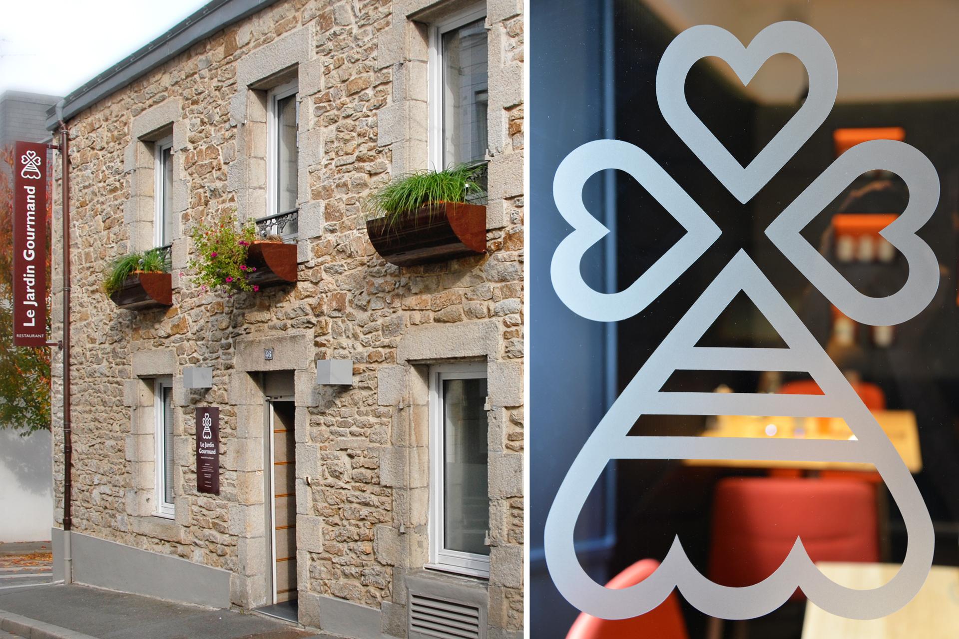 restaurant Morbihan; creperie Bretagne ; resto Lorient ; Groix