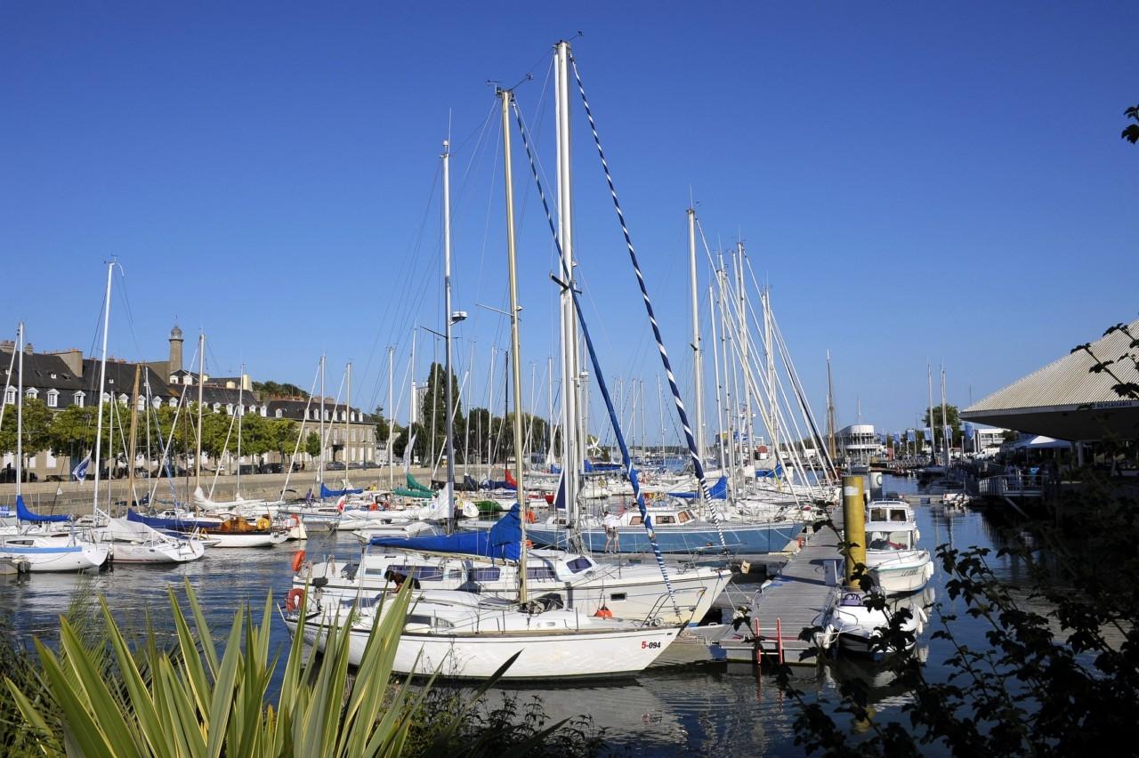 port de plaisance Morbihan : port de plaisance Bretagne ; Groix