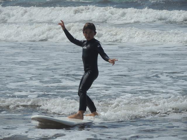 Surf Morbihan ; loisirs Bretagne ; Groix