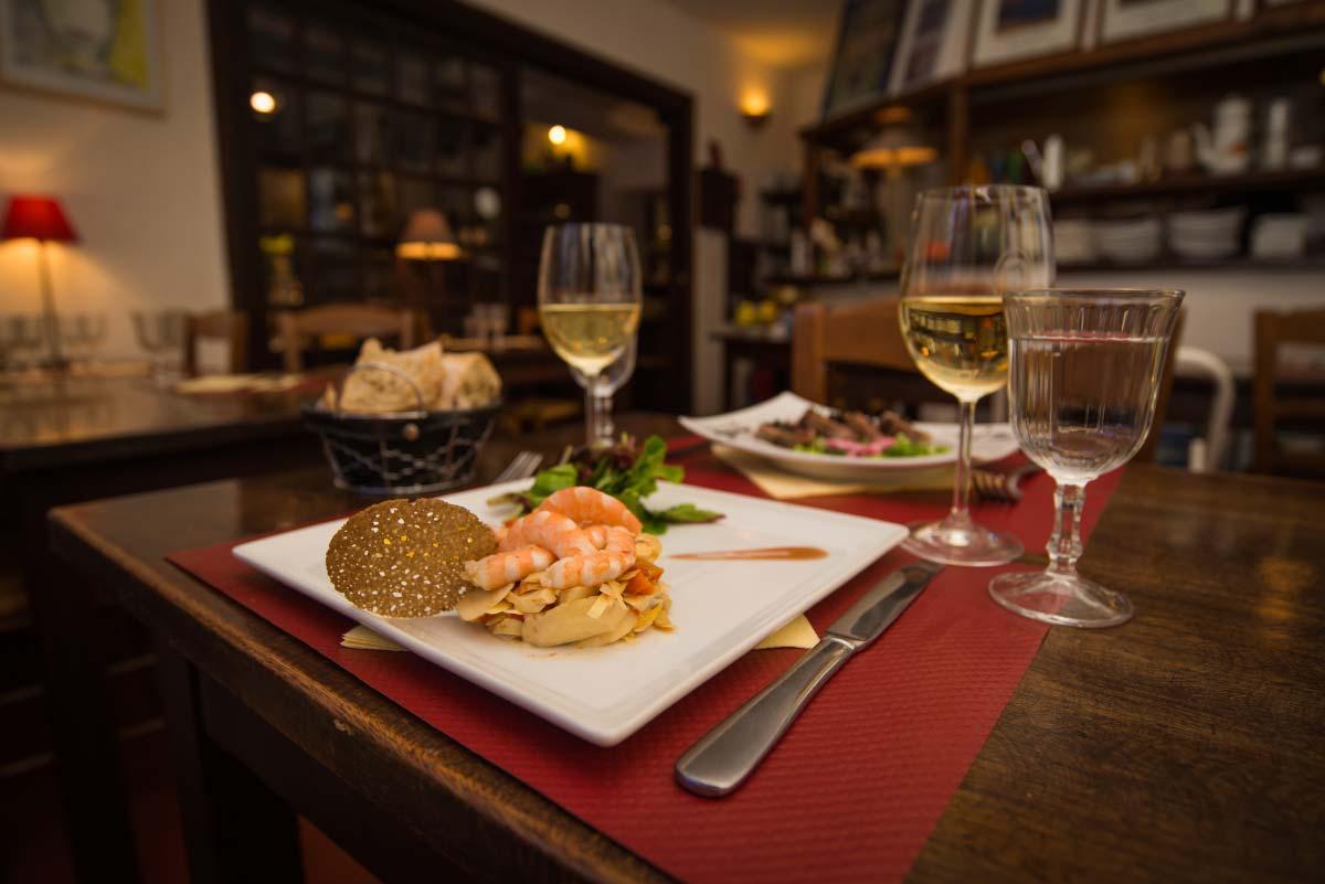 creperie morbihan ; restaurant bretagne ; resto Lorient ; Groix