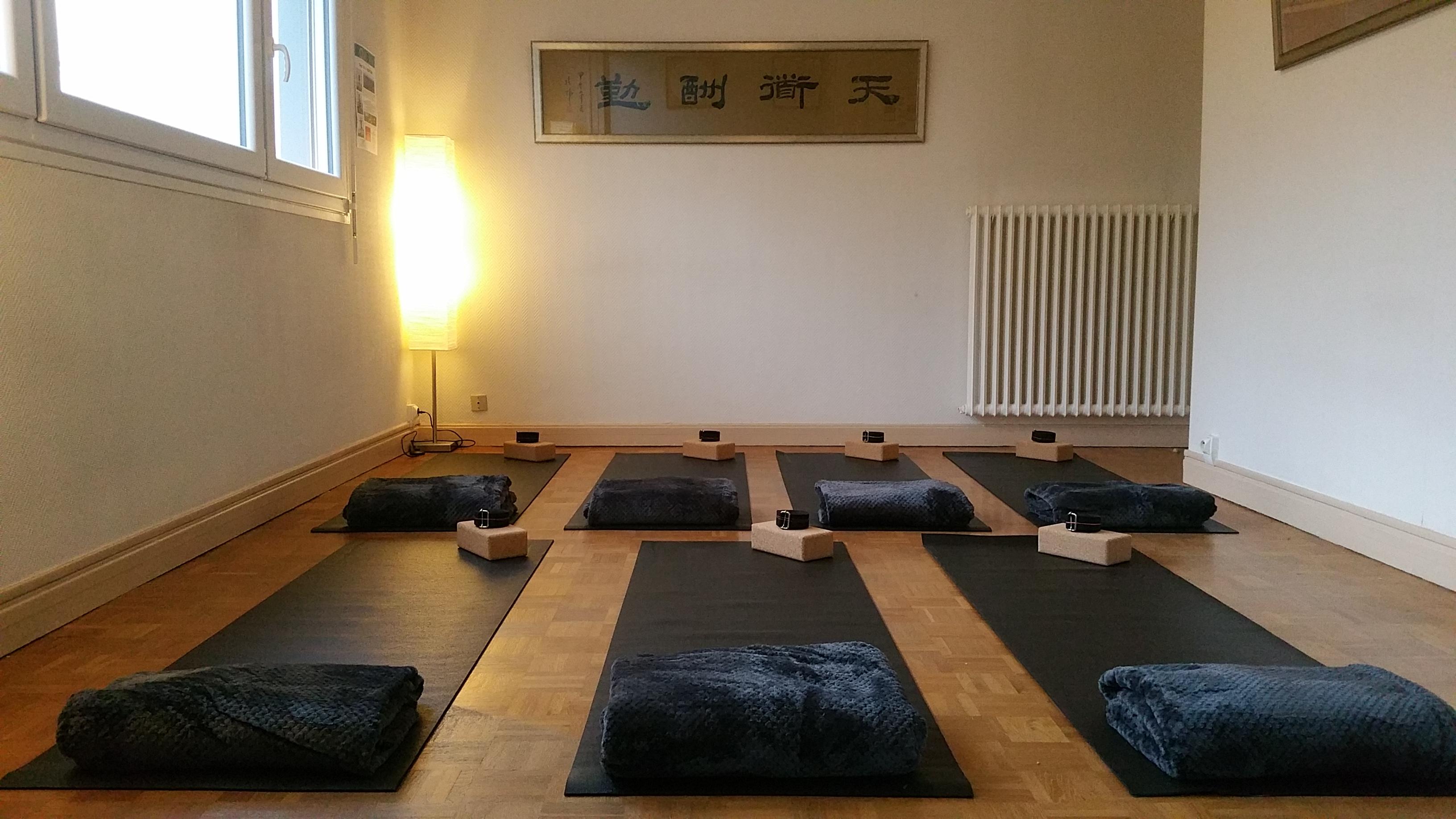 Institut bien-être massage ayurveda yoga Lorient; Groix; Morbihan; Bretagne Sud