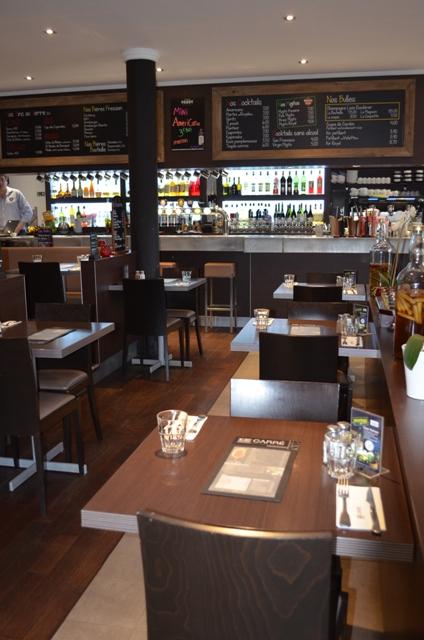 brasserie morbihan ; restaurant ; resto Lorient ; Groix
