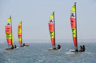 Centre nautique Morbihan ; loisirs Bretagne ; Groix