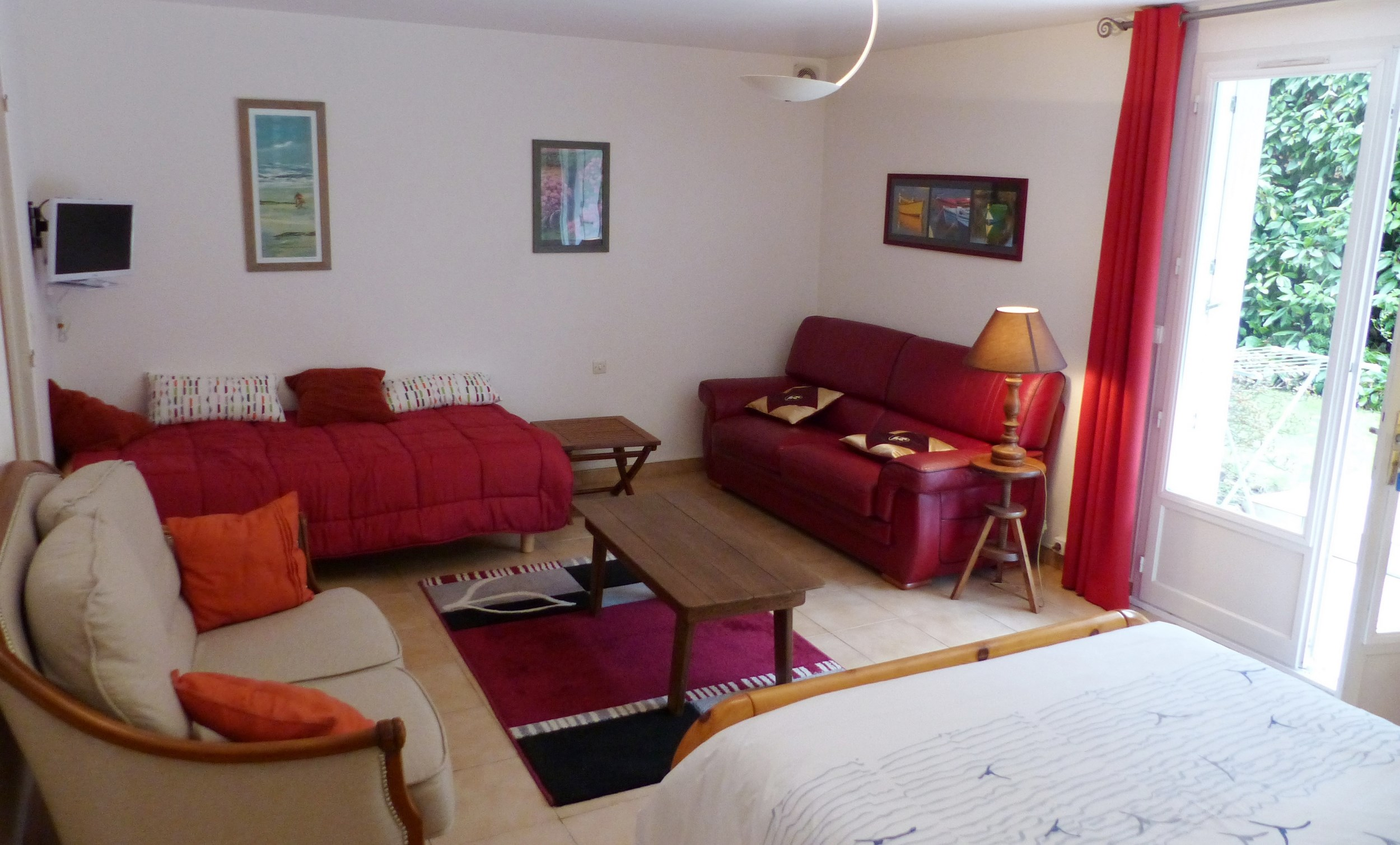 perronno chambre d 39 h tes hennebont lorient tourisme. Black Bedroom Furniture Sets. Home Design Ideas