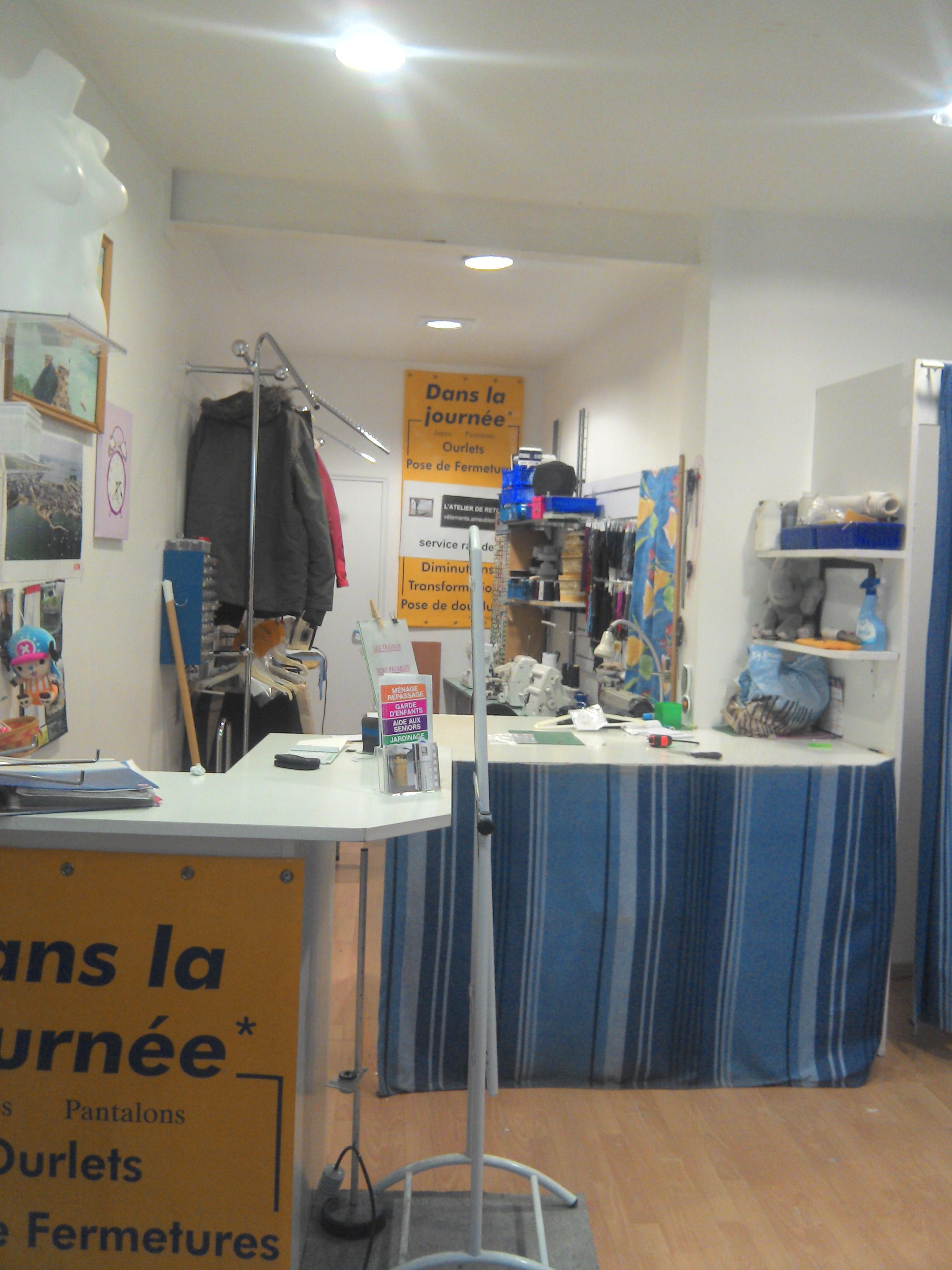 Commerce Morbihan; commerce Bretagne;Groix