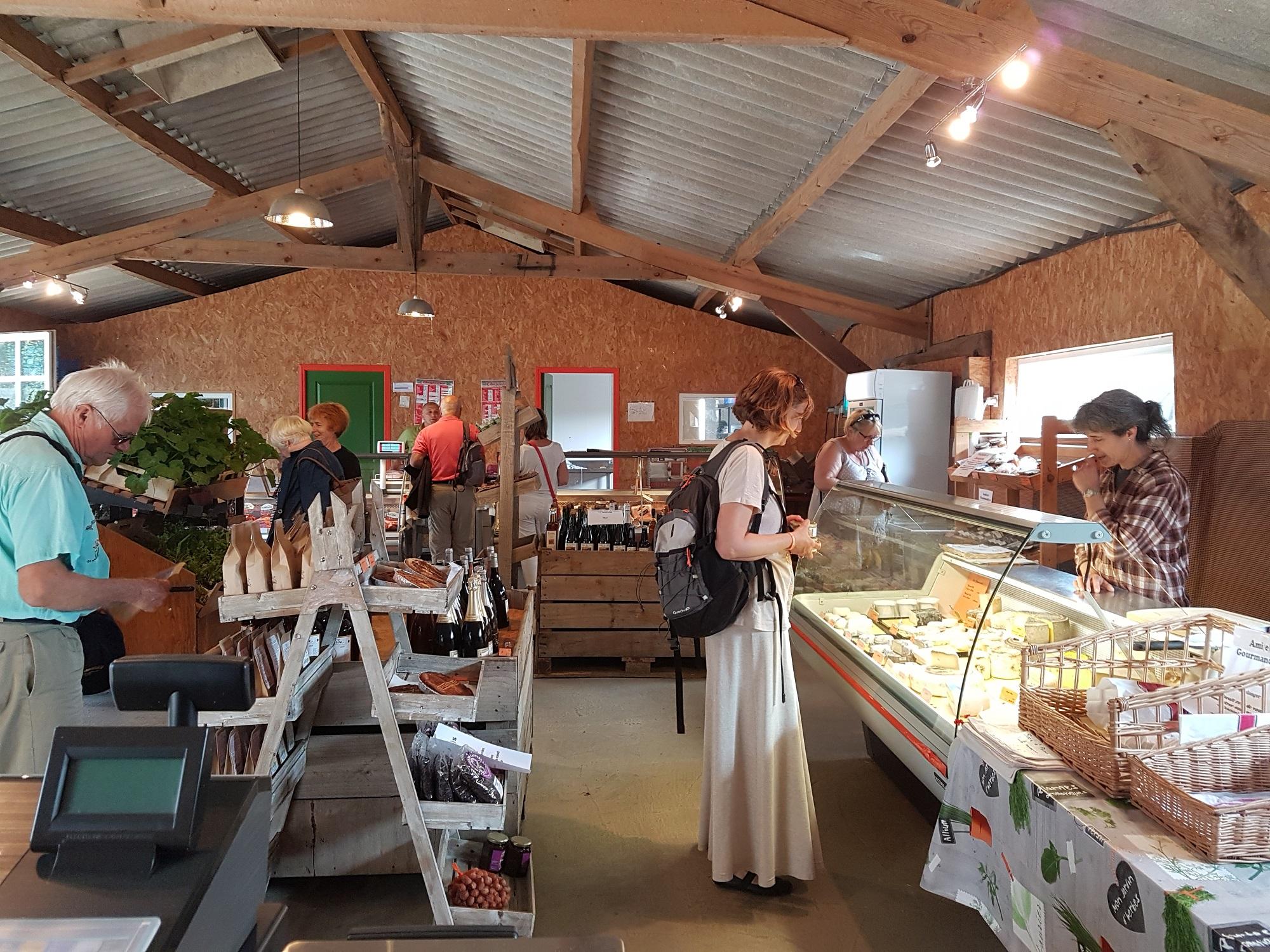 producteurs locaux lorient ; Commerce Morbihan; Bretagne sud