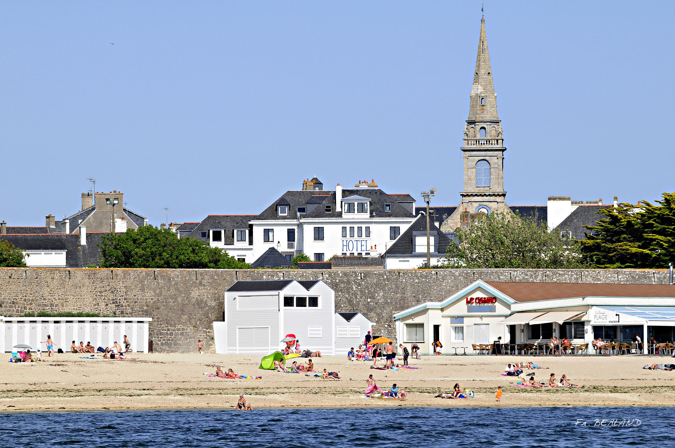 hotel 3 etoiles Morbihan ; hotel lorient ; Groix ; hotel Bretagne