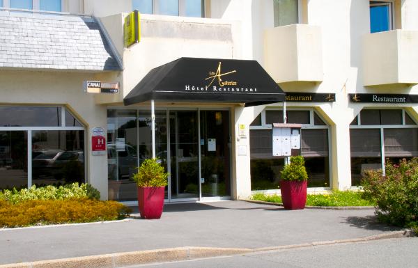 hôtel 3 étoiles Morbihan ; hotel Lorient ; Groix ; hôtel Bretagne