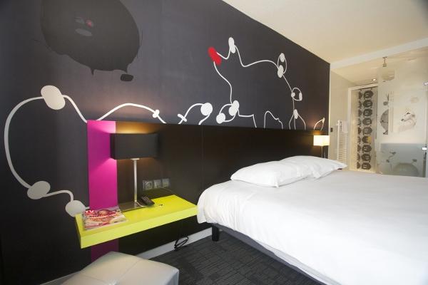 Hôtel 3 étoiles Morbihan ; Hôtel Lorient ; Groix ; Hotel Bretagne