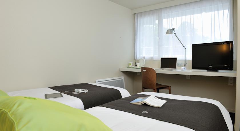 Hotel ;Campanile; Lorient ;Groix; Morbihan; BretagneSud