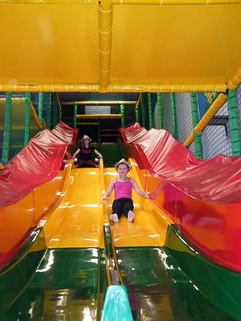parc de loisirs Morbihan ; loisirs Bretagne sud ; Groix