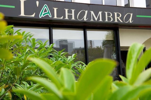 Restaurant l'Alhambra