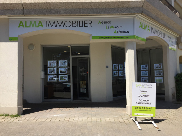ALMA Immobilier