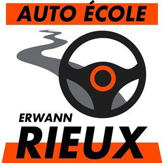 Auto-Ecole E. Rieux
