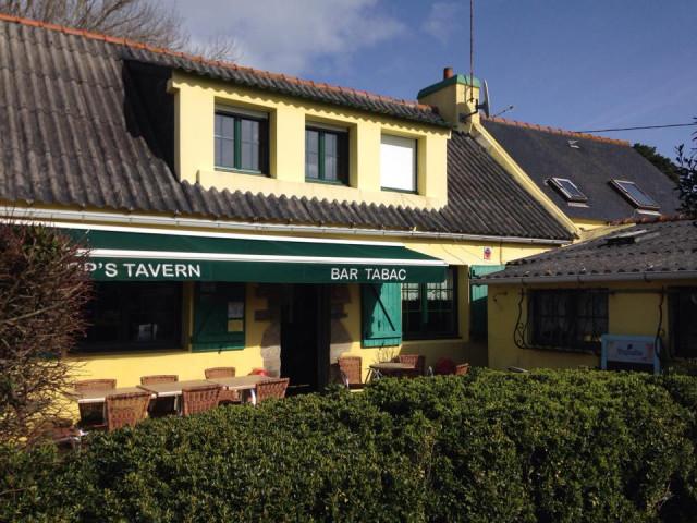 Bar Pop's Tavern