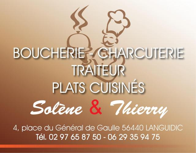 Boucherie - Charcuterie - Traiteur Solène et Thierry