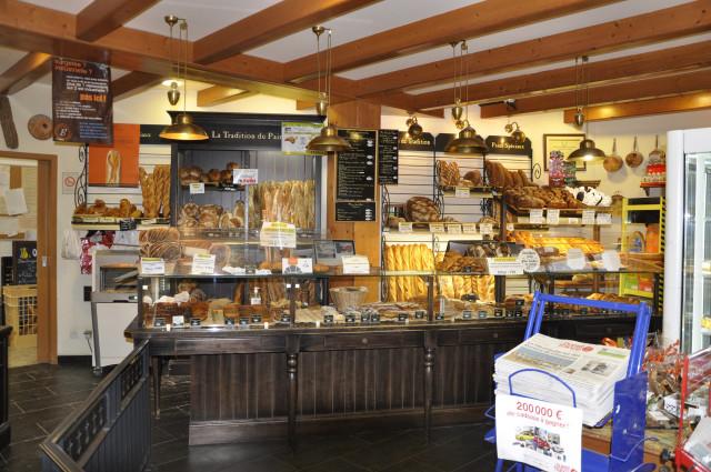 Boulangerie Denigot