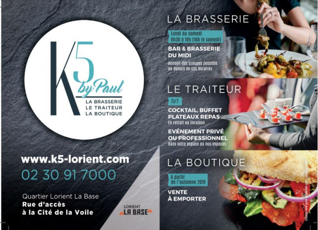 Boutique K5 by Paul