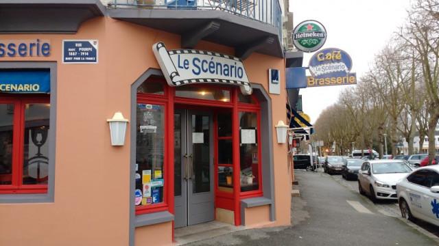 Brasserie Le Scénario