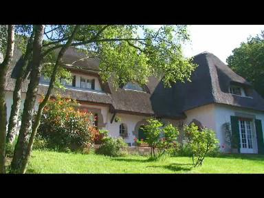 Maison d'hôtes - 11 personnes - Guidel (Mr Hamon)