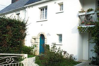 Maison d'hôtes - 4 personnes - Larmor-Plage (Mme Reynaud)
