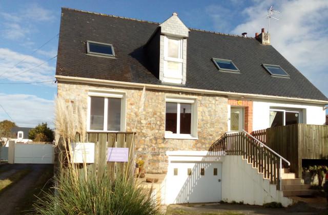 Maison d'hôtes - 8 personnes - Ploemeur (Mme Bocquet)