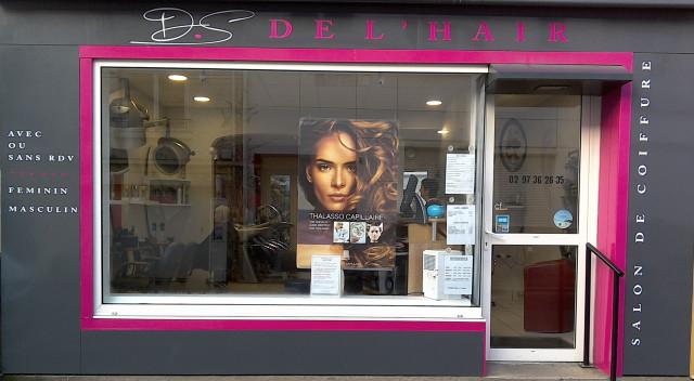 D.S. de l'Hair