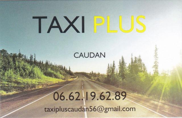 Taxi Plus Caudan