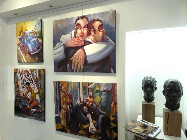 Galerie BC