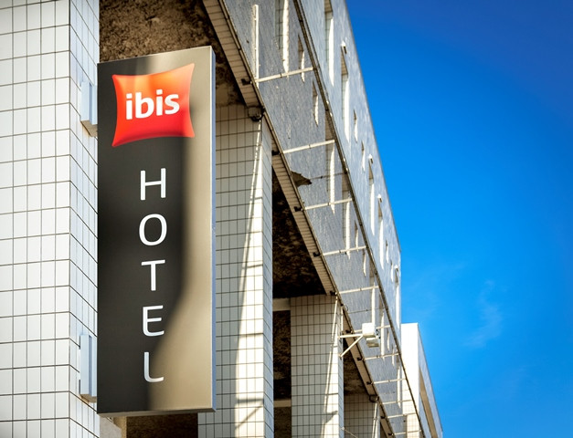 Hôtel-Restaurant Ibis Hotels Lorient Centre