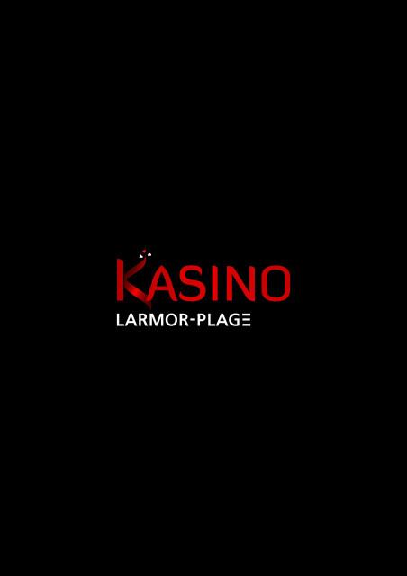 Kasino de Larmor-Plage