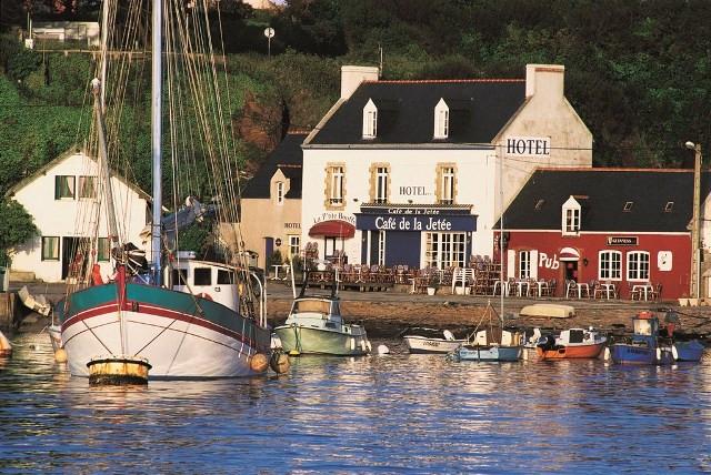 Restaurant Café et Pub de la Jetée