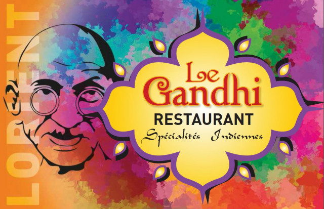 Restaurant Le Gandhi