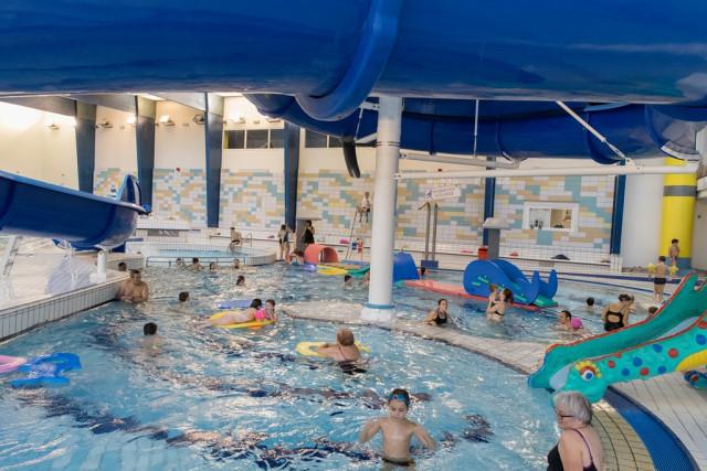 Océanis - Centre aquatique