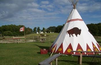 Camping Ranch de Calamity Jane
