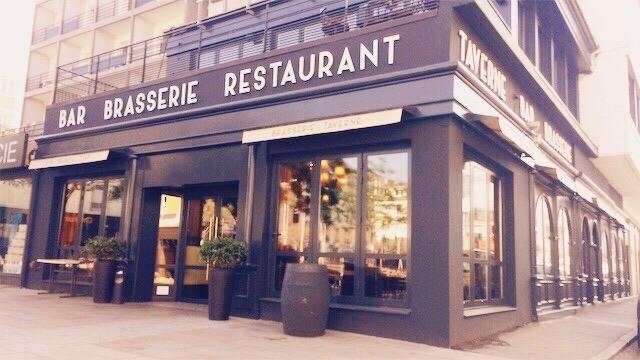 Brasserie L'Aristide