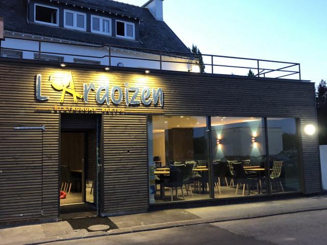 Restaurant L'Ardoizen
