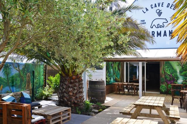 Restaurant La Cave des Gourmands