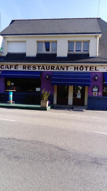 Restaurant La Vallée Verte