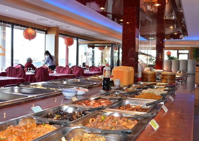 Restaurant Le Grand Aigle