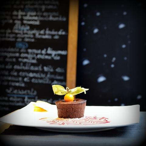 Restaurant Le Jardin des Curés