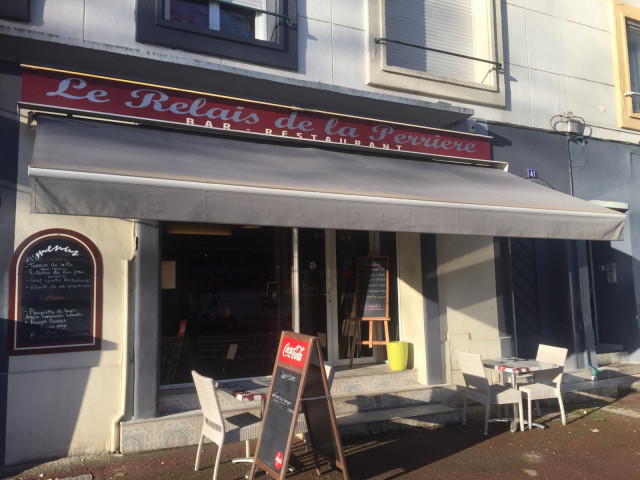 Restaurant Le Relais de la Perrière