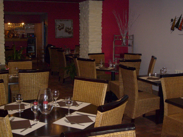 Restaurant Tan'Louise
